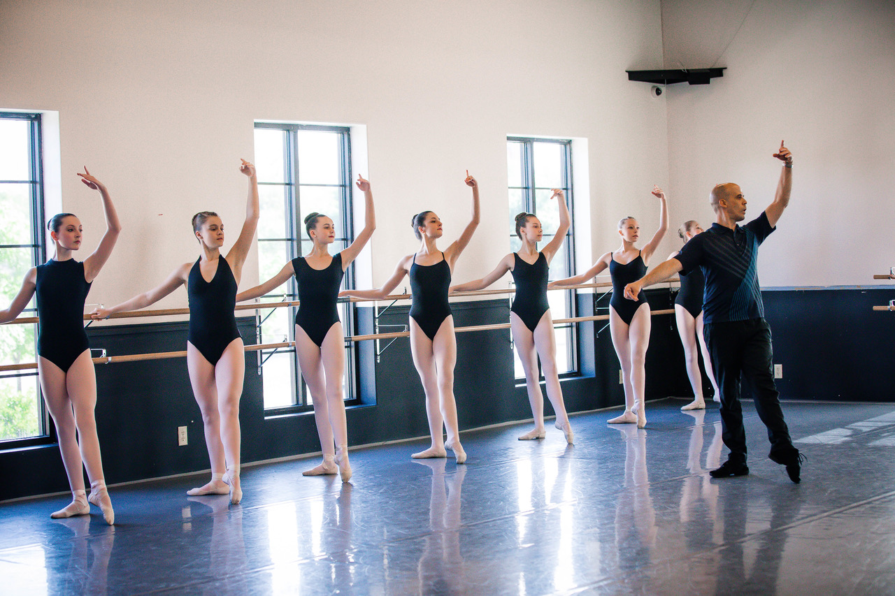 San Antonio Ballet School Dance Theatre Summer Dance